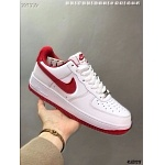 2019 Cheap Nike Air Force Sneakers Unisex # 216579