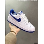 2019 Cheap Nike Air Force Sneakers Unisex # 216580