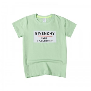 2020 Cheap Givenchy Short Sleeve T Shirts For Kids # 218925