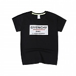 2020 Cheap Givenchy Short Sleeve T Shirts For Kids # 218921