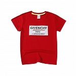 2020 Cheap Givenchy Short Sleeve T Shirts For Kids # 218924