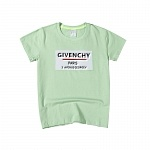 2020 Cheap Givenchy Short Sleeve T Shirts For Kids # 218925, cheap Givenchy T Shirts
