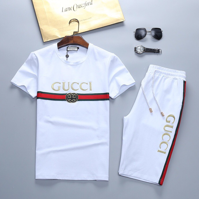 2020 Cheap Gucci Tracksuits For Men # 222116, cheap Gucci Tracksuits, only $62!