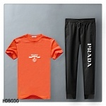 2020 Cheap Prada Tracksuits For Men in 221580