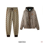 2020 Cheap Gucci Tracksuits  For Men # 222830, cheap Gucci Tracksuits