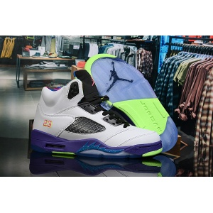 2020 Cheap Air Jordan 5 Sneakers Unisex in 223445