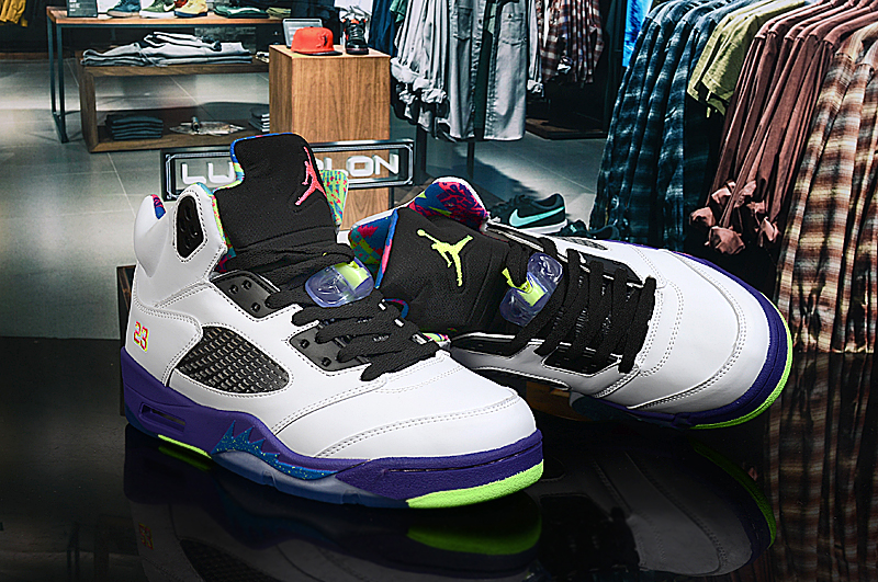 2020 Cheap Air Jordan 5 Sneakers Unisex in 223445, cheap Jordan5, only $65!