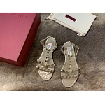 2020 Cheap Valentino Rockstud Sandals For Women # 223501