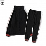 2020 Cheap Gucci Tracksuits  For Men # 225718