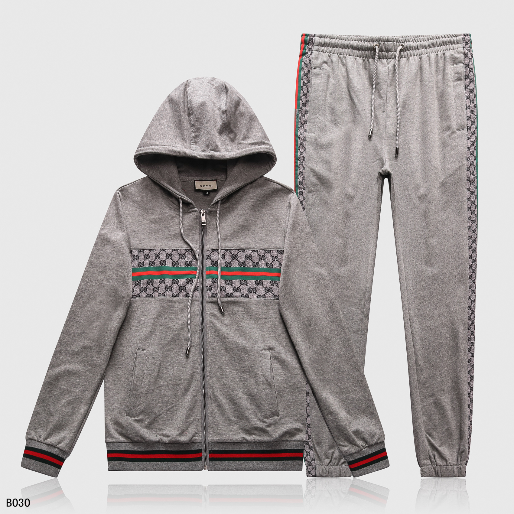 2020 Cheap Gucci Tracksuits in 225949, cheap Gucci Tracksuits, only $69!