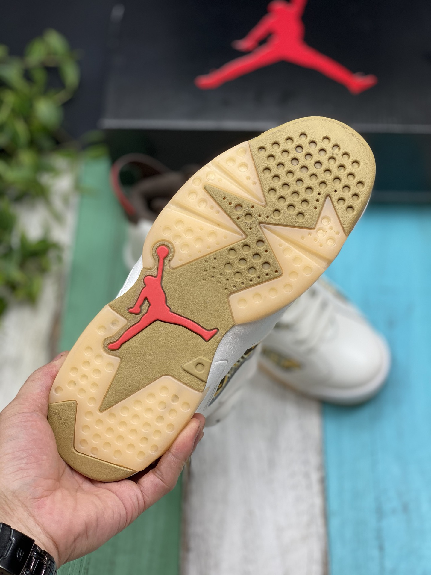 2020 Cheap Air Jordan 6 Sneakers For Men in 227649, cheap Jordan6, only $65!