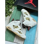2020 Cheap Air Jordan 6 Sneakers For Men in 227649, cheap Jordan6