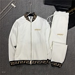 2020 Cheap Versace Tracksuits For Men in 227845