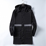 2020 Cheap Moncler Wind Jackets For Men # 228218
