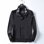 2020 Cheap Balenciaga Wind Jackets For Men # 228220