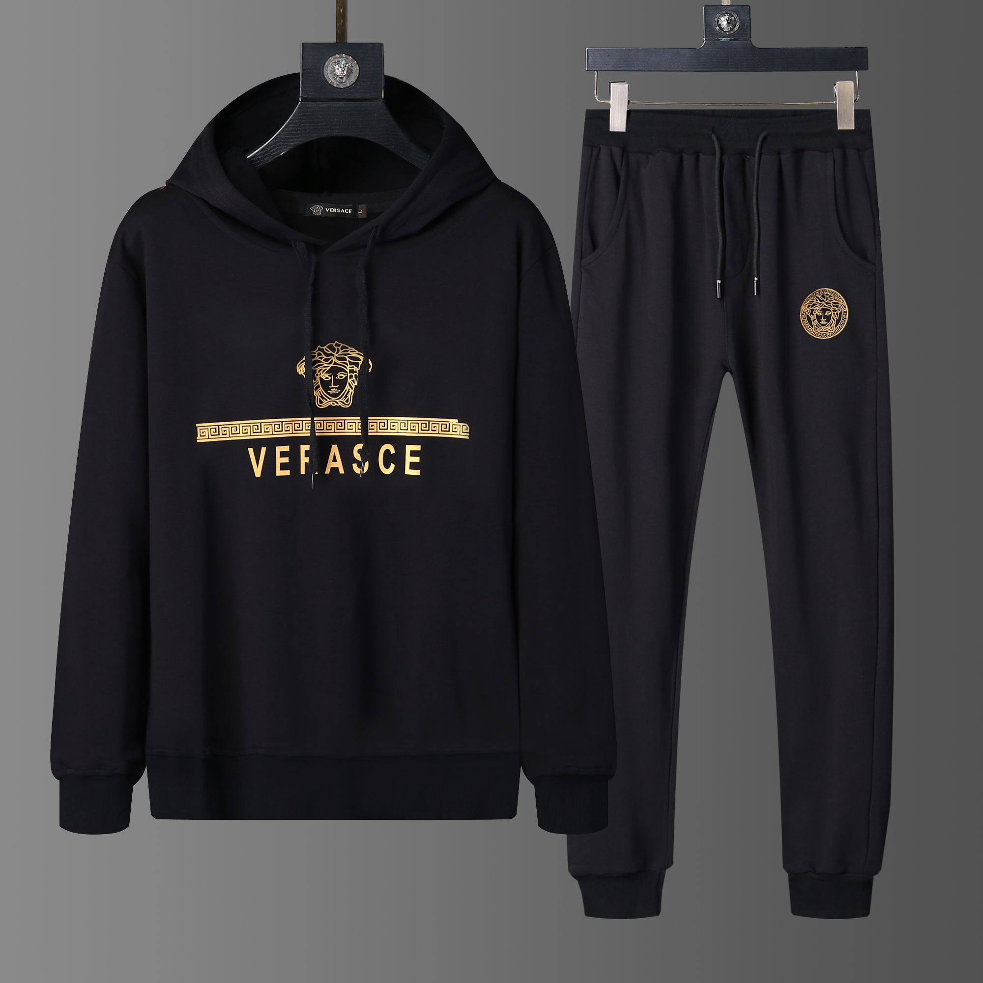 2020 Versace Tracksuits For Men For Men in 229237, cheap Versace Tracksuits, only $82!