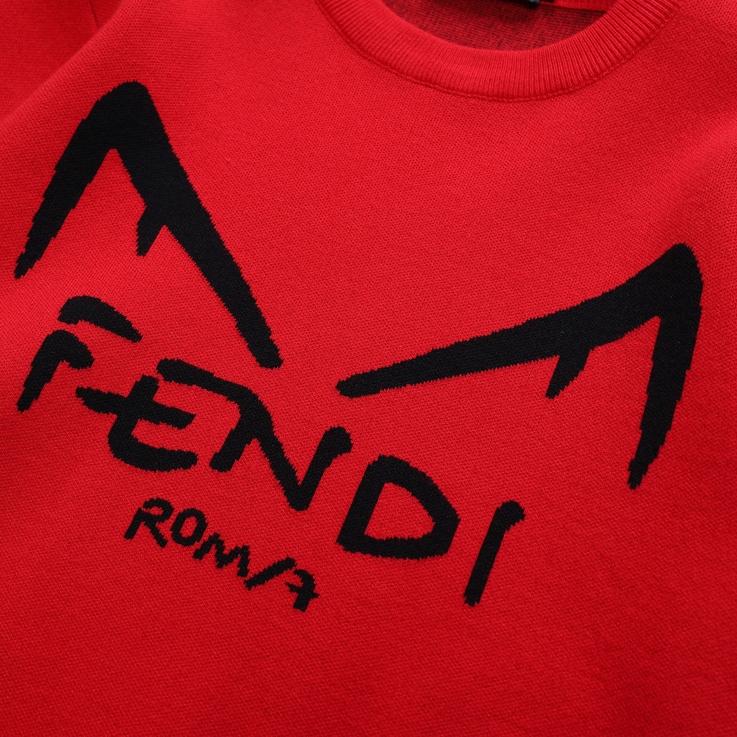 2020 Fendi Pull Over Sweaters For Men # 229476, cheap Fendi Sweaters, only $45!