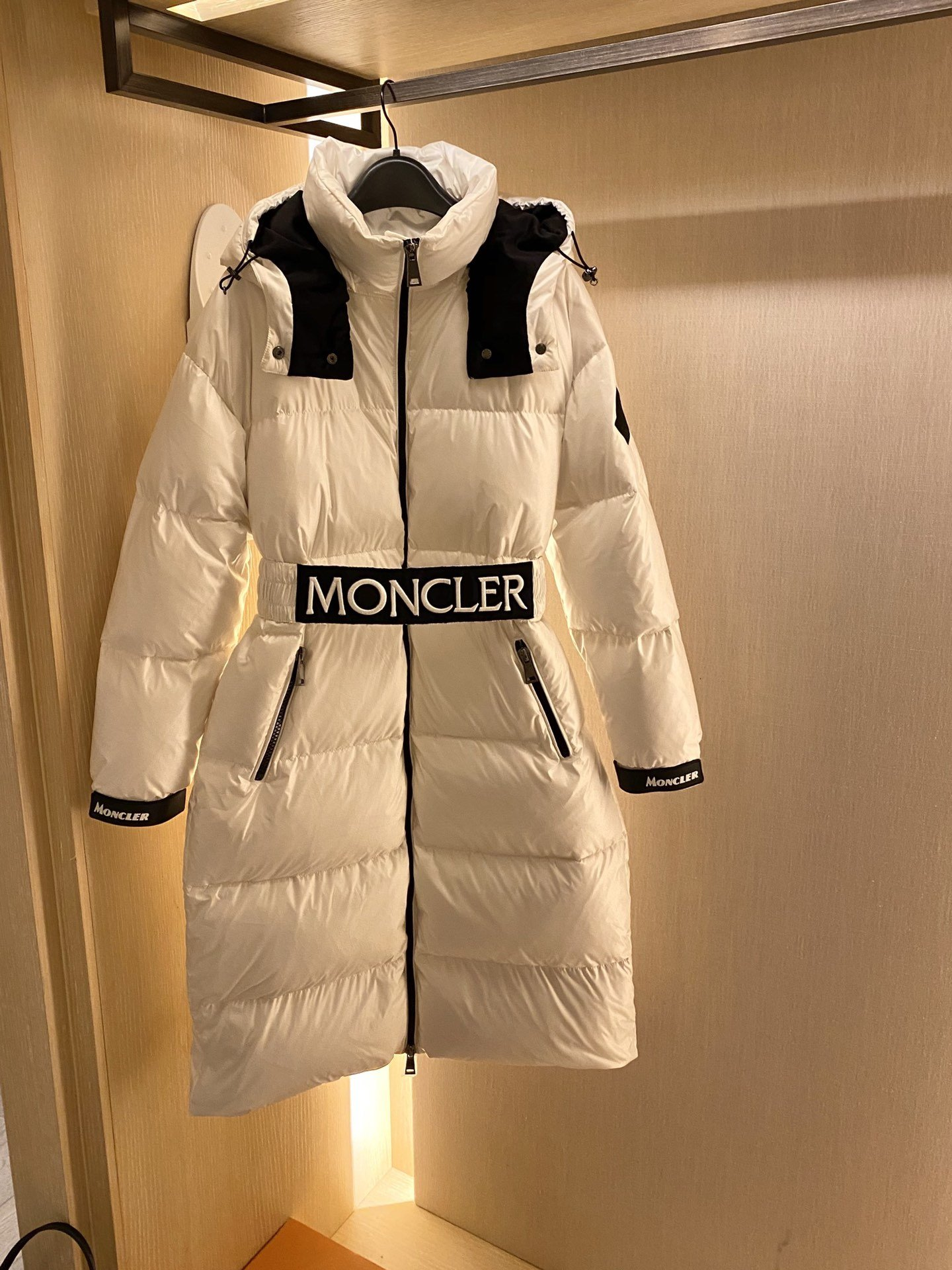 2020 Moncler Down Jackets For Women # 230381, cheap Moncler down Jackets Women, only $159!