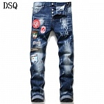 2020 DsQuared Jeans For Men in 230016