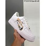 Nike Air Force One Sneakers For Men # 231184