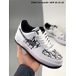 Nike Air Force One Sneakers For Men # 231189, cheap Air Force one