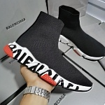 2020 Balenciaga Speed Sock Stretch Knit Sneakers Unisex # 231919