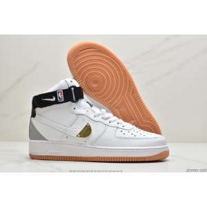 $80.00,Nike Air Force One High Top Sneakers Unisex in 232679