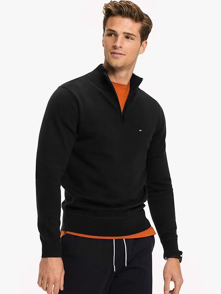 Tommy Sweaters For Men # 232209, cheap Tommy Sweaters, only $45!
