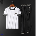 2021 Versace Tracksuits For Men in 237304
